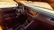 «Горячий» хэтчбек VW Polo GTI получил больше мощности - фото 5