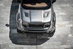 Jeep Renegade превратили в «злобный» внедорожник - фото 1