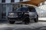 Jeep Renegade превратили в «злобный» внедорожник - фото 4