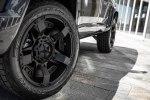 Jeep Renegade превратили в «злобный» внедорожник - фото 5