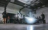 Словенская компания Tushek представила «самый легкий в мире» гиперкар - фото 3