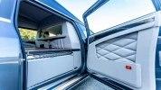 Tesla Model S превратили в роскошный катафалк - фото 1