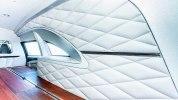 Tesla Model S превратили в роскошный катафалк - фото 2