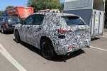 «Заряженные» Mercedes-AMG GLA35 и GLA45 замечены на тестах - фото 5