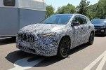 «Заряженные» Mercedes-AMG GLA35 и GLA45 замечены на тестах - фото 6