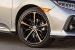 Компания Honda обновила хэтчбек Honda Civic - фото 8
