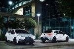 Показана Toyota Corolla в спецверсии Nightshade Edition - фото 7