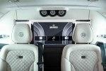 Тюнеры из Brabus превратили Mercedes V-Class в офис на колесах - фото 3