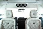 Тюнеры из Brabus превратили Mercedes V-Class в офис на колесах - фото 4