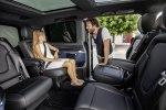 Первый в мире электрический минивэн Mercedes-Benz EQV покажут во Франкфурте - фото 12