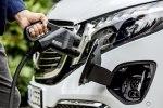 Первый в мире электрический минивэн Mercedes-Benz EQV покажут во Франкфурте - фото 8