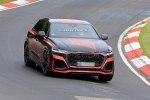 «Заряженный» вседорожник Audi RS Q8 поймали на тестах без камуфляжа - фото 3