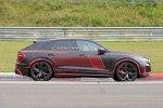 «Заряженный» вседорожник Audi RS Q8 поймали на тестах без камуфляжа - фото 6