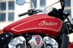 Представлены новые мотоциклы Indian Scout - фото 2