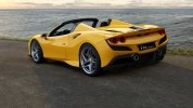 Родстер Ferrari F8 Spider представлен официально - фото 2