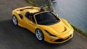 Родстер Ferrari F8 Spider представлен официально - фото 3