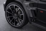 Сверхмощный Mercedes-Benz G-Class получил 900-сильный мотор - фото 1