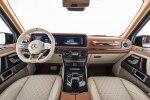 Сверхмощный Mercedes-Benz G-Class получил 900-сильный мотор - фото 10