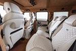 Сверхмощный Mercedes-Benz G-Class получил 900-сильный мотор - фото 7