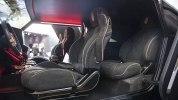 Производитель кальянов выпустил внедорожник с выдвижной гусеницей - фото 14