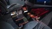 Производитель кальянов выпустил внедорожник с выдвижной гусеницей - фото 5