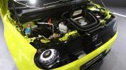 Объявлены цены на электромобиль Honda e - фото 14