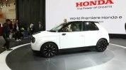 Объявлены цены на электромобиль Honda e - фото 2