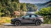Новый кроссовер Mazda CX-30 обзаведется электрической версией - фото 1