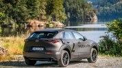 Новый кроссовер Mazda CX-30 обзаведется электрической версией - фото 2