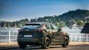 Новый кроссовер Mazda CX-30 обзаведется электрической версией - фото 3