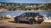 Новый кроссовер Mazda CX-30 обзаведется электрической версией - фото 4