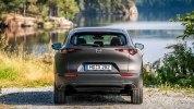 Новый кроссовер Mazda CX-30 обзаведется электрической версией - фото 5