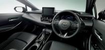 Представлена «другая» Toyota Corolla - фото 12