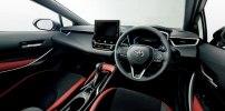 Представлена «другая» Toyota Corolla - фото 21