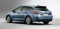 Представлена «другая» Toyota Corolla - фото 9