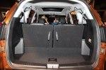 Luxgen продемонстрировала новых кроссовер URX - фото 23