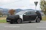 Hyundai вывел на тесты обновленный i30 - фото 5