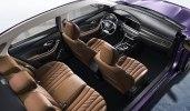 В Китае поступил в продажу бюджетный электрический седан Beijing EU7 - фото 4