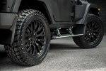 Тюнеры подготовили Jeep Wrangler к бездорожью - фото 9