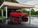 Audi показала усовершенствованный универсал RS4 Avant - фото 8
