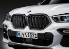 Внедорожники BMW X5 M, X6, X6 M и X7M получили пакет обновлений - фото 12
