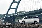 Китайцы показали восьмиместный компактвэн по цене «Ларгуса» - фото 7