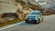 Хардкорный Fiat 500 получил особую модификацию - фото 11