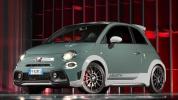 Хардкорный Fiat 500 получил особую модификацию - фото 4