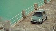 Хардкорный Fiat 500 получил особую модификацию - фото 6