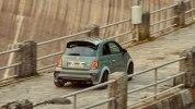 Хардкорный Fiat 500 получил особую модификацию - фото 9
