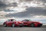 Для самого дорогого Aston Martin салон напечатают на 3D-принтере - фото 3