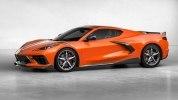 Chevy опубликовал цены на самую дорогую версию купе Corvette 2020 - фото 5