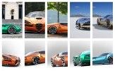 Alfa Romeo продемонстрировала прототип Montreal Vision GT - фото 18