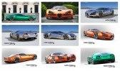 Alfa Romeo продемонстрировала прототип Montreal Vision GT - фото 9